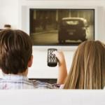 Digitalisierte Filmaufnahmen sind ein großer Spaß für die ganze Familie